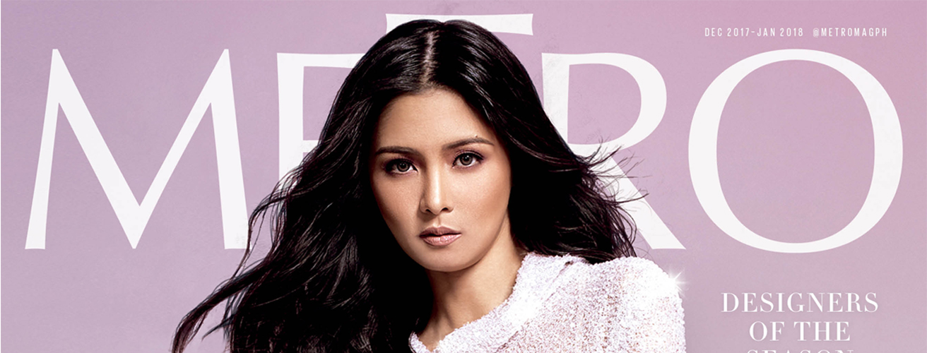 The 'Metro' Holiday Issue: Kim keeps shining